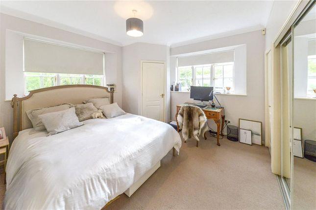 Master Bedroom of York House, Abbey Mill Lane, St. Albans AL3