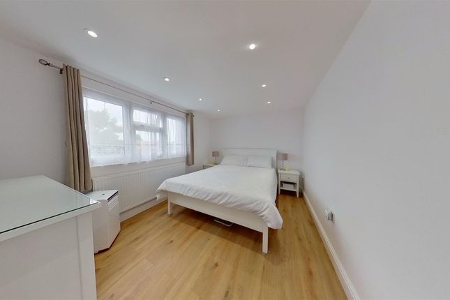 Thumbnail Terraced house for sale in Ashville Road, Leytonstone