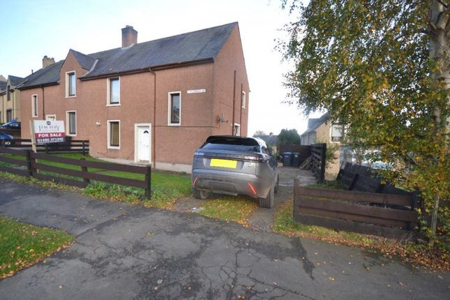 Thumbnail Semi-detached house for sale in 2, Kenilworth Avenue Hawick