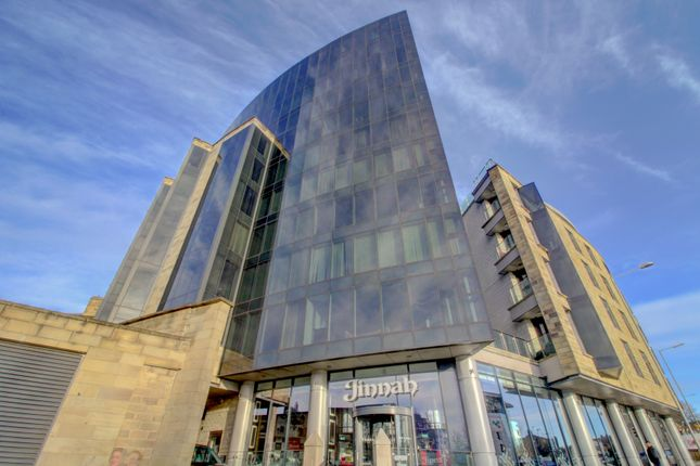 Thumbnail Flat for sale in Leeds Road, Bradford