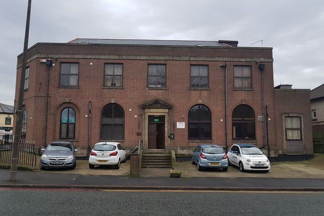 Thumbnail Property for sale in Crown House, Green Street, Oldbury