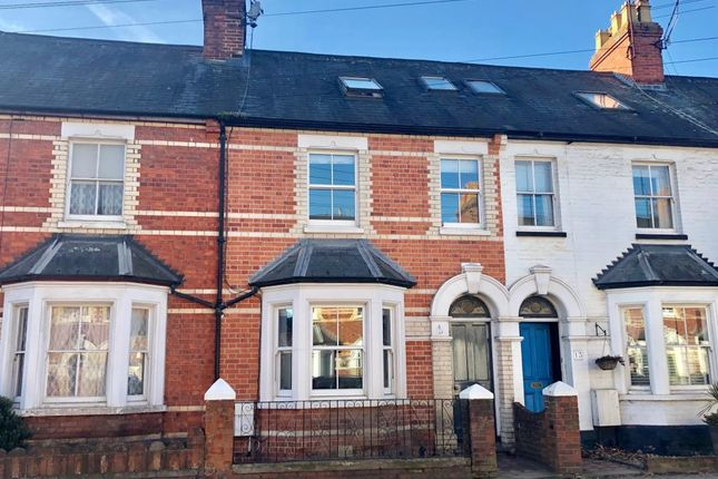 Thumbnail Cottage to rent in Kings Road, Henley