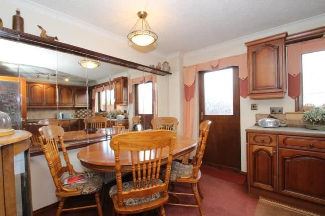 Dining of Nelson Terrace, Grangemouth, Stirlingshire FK3