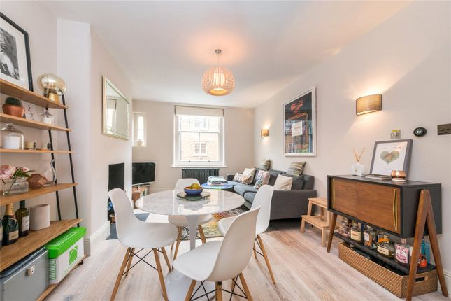 Thumbnail Flat for sale in Aldwych Buildings, Parker Mews, London