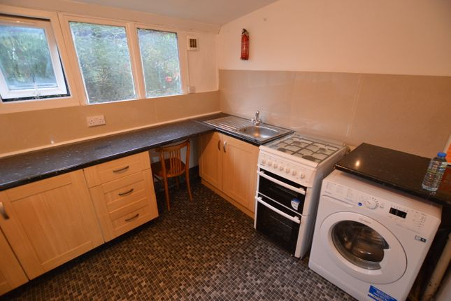Thumbnail Terraced house to rent in Wightman Road, London, Greater London