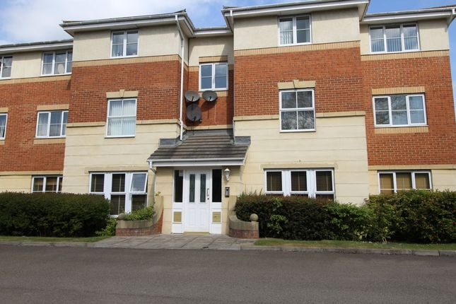 Thumbnail Flat to rent in Broadmeadows Close, Swalwell, Newcastle Upon Tyne