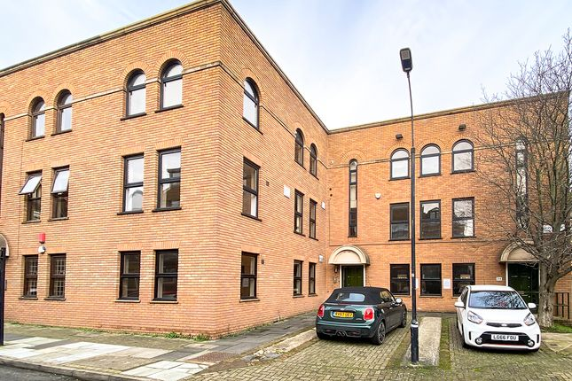 Thumbnail Office to let in 3 & 4 Albion Place, Albion Place, Hammersmith