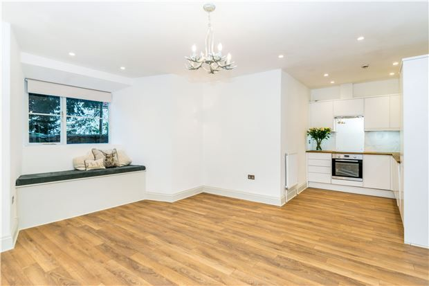 Thumbnail Flat for sale in Arley Hill, Bristol