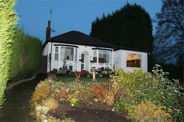 3 bed detached bungalow for sale in Congleton Road North, Church Lawton, Stoke-On-Trent, Cheshire