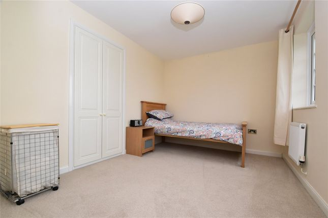 Bedroom Four of Stone Lodge, 2 The Paddock, Dartford, Kent DA2