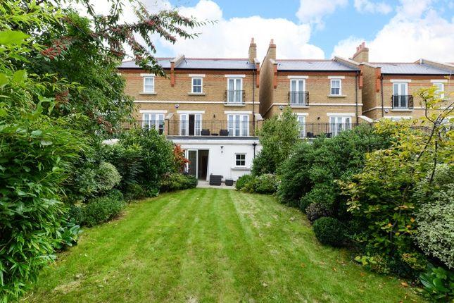 Thumbnail Semi-detached house for sale in Jerningham Road, London