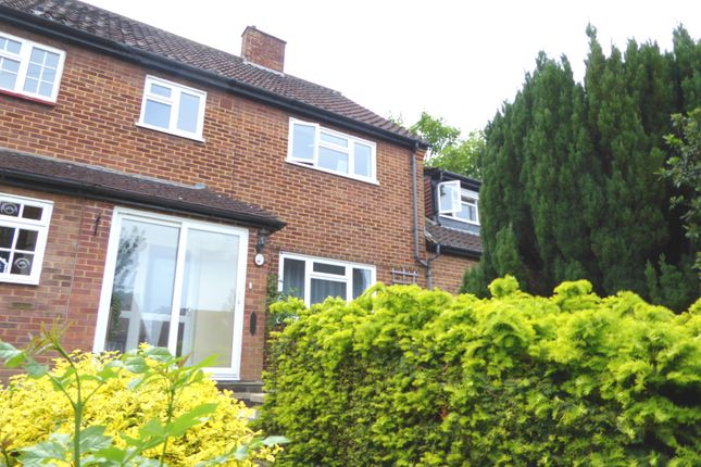 Thumbnail Semi-detached house for sale in Durbin Road, Cherrsigton