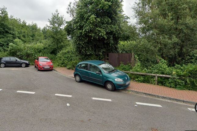 Thumbnail Land for sale in Sterling Close, Splott, Cardiff