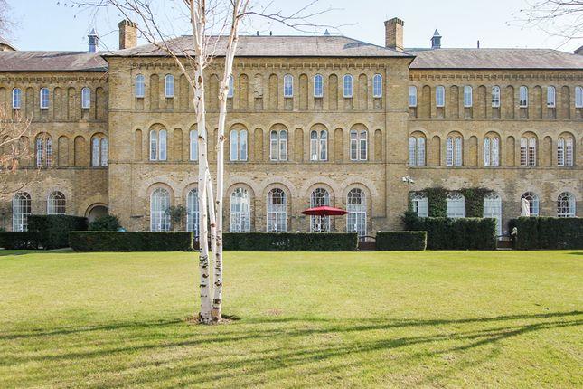 Thumbnail Terraced house for sale in Coleridge Square, Coleridge Gardens, London
