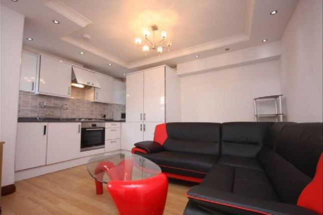 Thumbnail Flat to rent in Brune Street, London