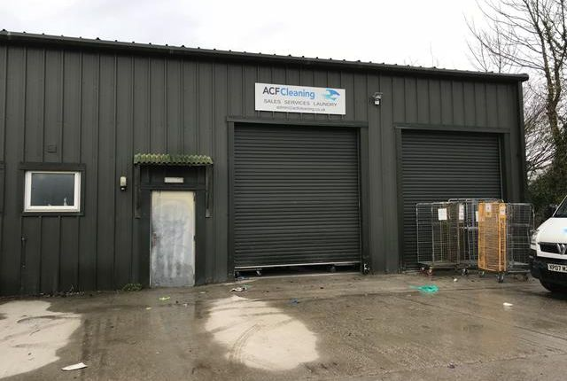 Thumbnail Light industrial to let in 6A Doublebois Industrial Estate, Liskeard, Cornwall