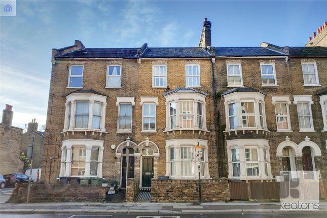 5 bed terraced house for sale in Evelyn Street, Deptford, London SE8