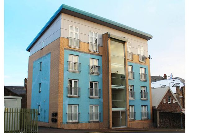 Thumbnail Flat to rent in Wellgreen Lane, Stirling