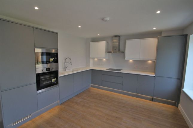 Thumbnail Semi-detached house for sale in 121B Gordon Road, Bristol