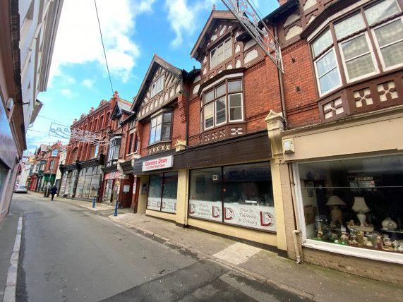 2 bed flat for sale in 20-22 Michael Street, Peel IM5
