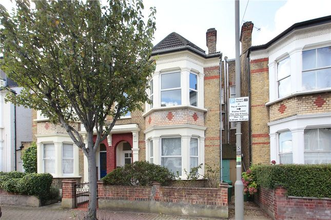 Thumbnail Terraced house for sale in Rowfant Road, Balham, London