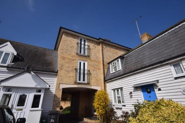 Thumbnail Flat for sale in South Woodham Ferrers, Essex, Uk