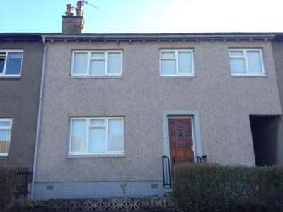 Thumbnail Terraced house to rent in Ivanhoe Road, Garthdee