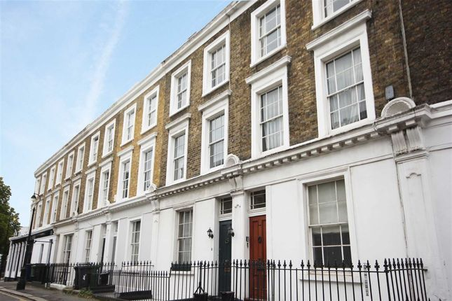 Thumbnail Property to rent in Hanover Gardens, London