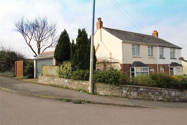 Thumbnail Property for sale in Royston Road, Bideford