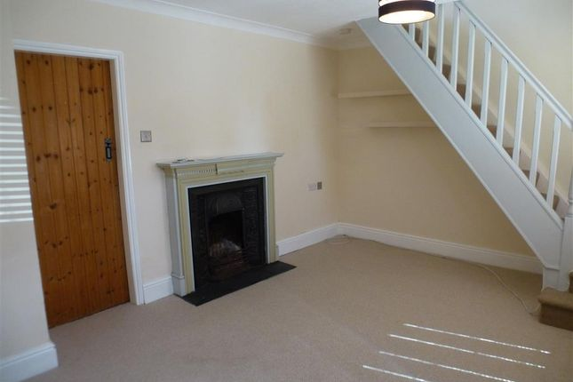 Thumbnail Terraced house to rent in Church Lane, Timberland, Lincoln