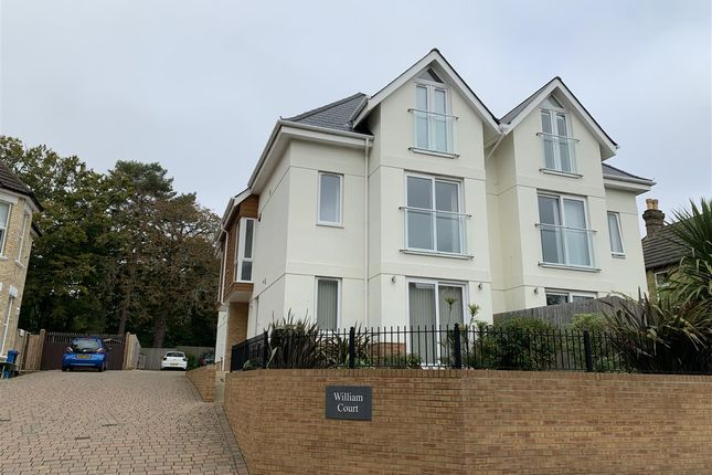 Semi-detached house to rent in Sandringham Road, Lower Parkstone, Poole