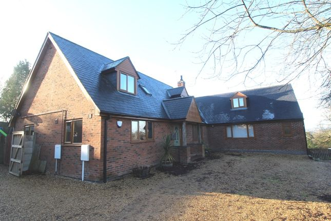 Thumbnail Detached house to rent in Bridge End Road, Grantham
