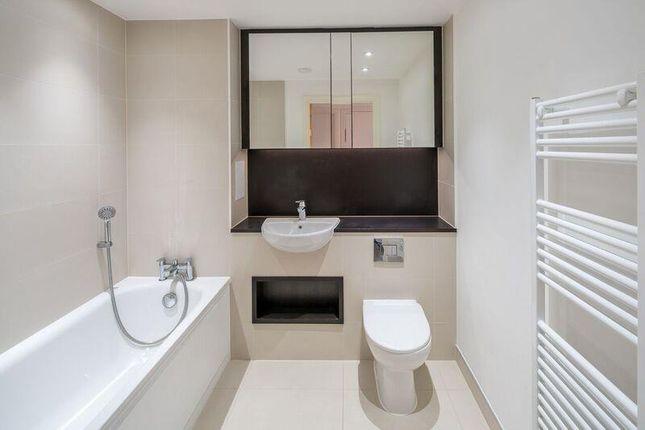 Bathroom of Telegraph Avenue, London SE10