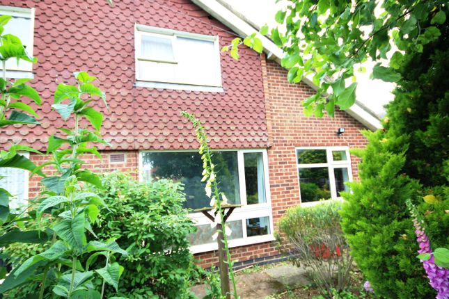 Thumbnail Semi-detached house for sale in Windmill Walk, Kettering