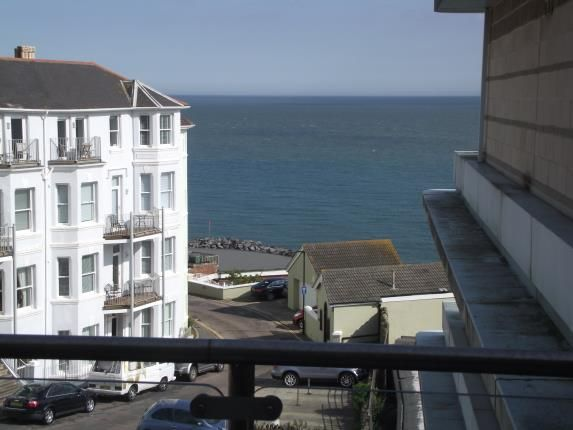Thumbnail Flat for sale in Church Street, Ventnor, Isle Of Wight