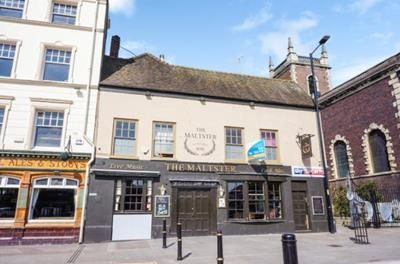 Thumbnail Pub/bar for sale in The Maltster, 12 Cornmarket, Worcester, Worcestershire