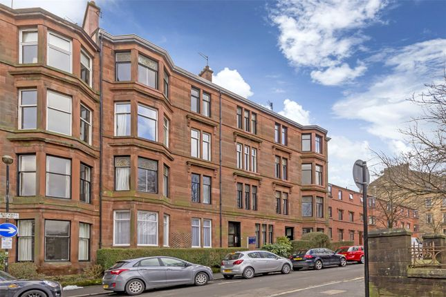 Thumbnail Flat to rent in Flat 3/1, 21 Partickhill Road, Partickhill, Glasgow