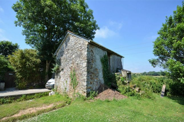 Thumbnail Land for sale in Penstraze, Chacewater, Truro, Cornwall