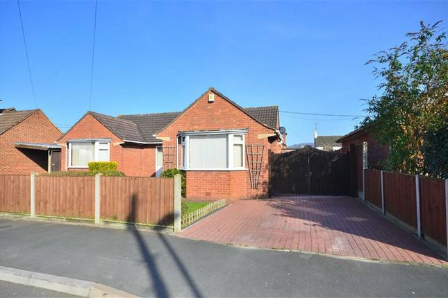 Thumbnail Bungalow for sale in Birchall Avenue, Matson, Gloucester