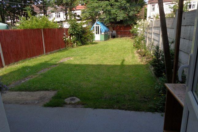 Thumbnail End terrace house to rent in Silverleigh Road, Thornton Heath