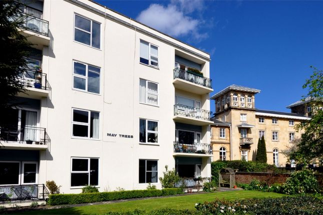 Thumbnail Flat for sale in Lansdown Crescent, Cheltenham, Gloucestershire