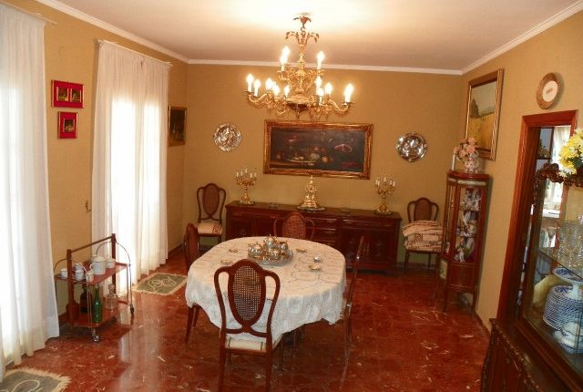 Dining Area of Spain, Málaga, Málaga, Puerto De La Torre