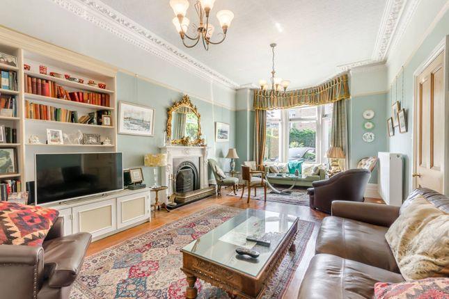 Thumbnail Property to rent in Gordon Road, Ealing, London
