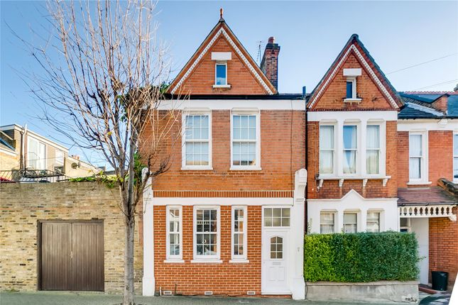 Thumbnail Property for sale in Beira Street, London