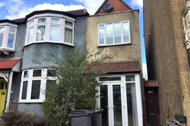 Terraced house to rent in Alexandra Park Road, Muswell Hill