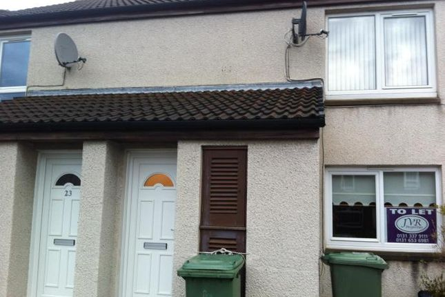 Thumbnail Flat to rent in Stoneyhill Road, Musselburgh