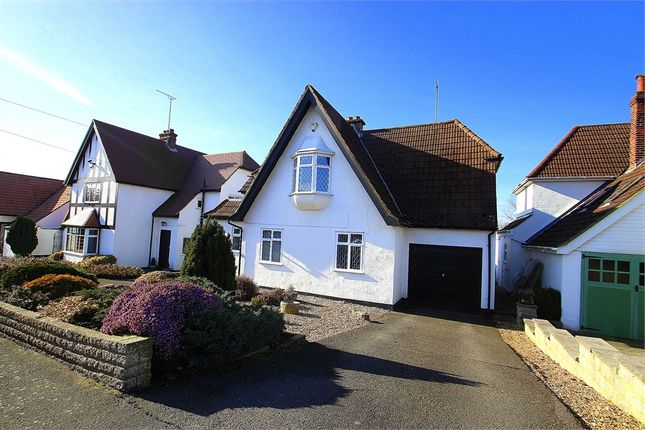 Thumbnail Detached house to rent in Syke Ings, Richings Park, Buckinghamshire