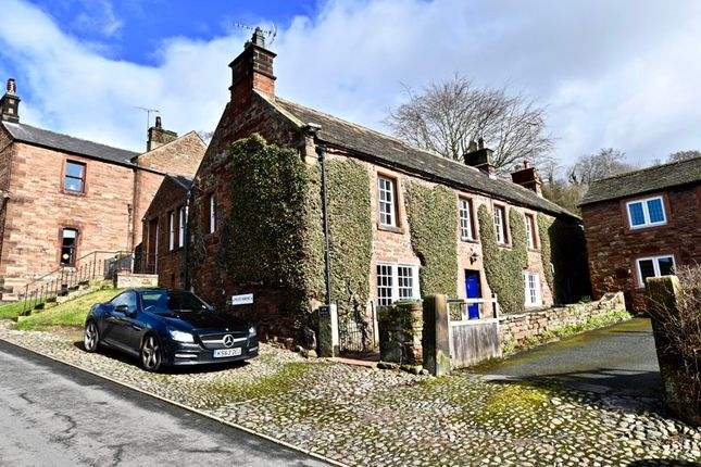 Thumbnail Detached house for sale in High College, Kirkoswald, Penrith