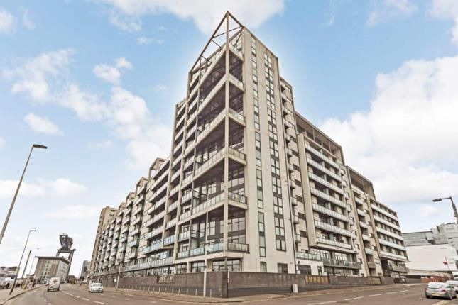 Thumbnail Flat for sale in Lancefield Quay, Finnieston, Glasgow
