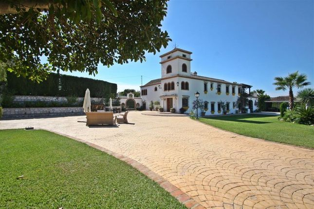 Thumbnail Villa for sale in Mijas Golf, Mijas Costa, Malaga Mijas Costa